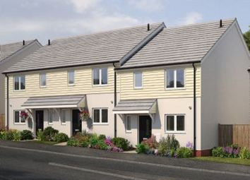Thumbnail 3 bed semi-detached house for sale in Church Road, Truro, Cornwall
