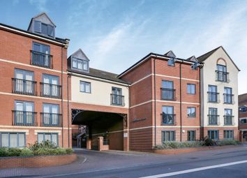 Thumbnail 2 bed flat to rent in Magdala Court, The Butts, Worcester