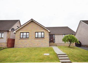 Thumbnail 3 bed detached bungalow for sale in Robbiesland Drive, Cumnock