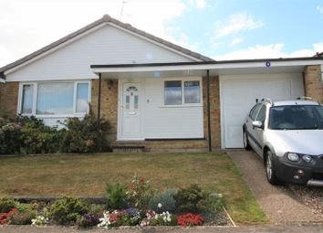 3 bed bungalow for sale in Pinewood Drive, Hythe, Southampton SO45