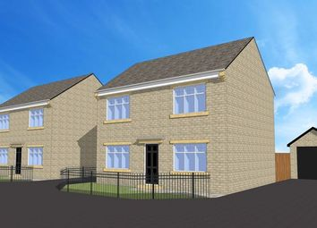Thumbnail 3 bed detached house for sale in Plot 7 & 8, The Winchester At Barfield Court, Morley