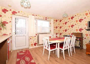 Thumbnail 3 bed end terrace house for sale in Cleves Way, Ashford, Kent