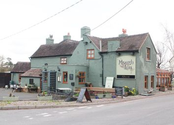 Thumbnail Pub/bar for sale in Shropshire TF6, Allscott, Shropshire