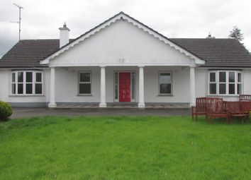 Thumbnail 4 bed bungalow for sale in Dunogue, Carrickmacross, Monaghan