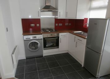 Thumbnail Studio to rent in Hurn Way, Longford, Coventry