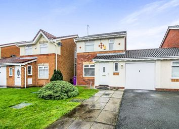 Thumbnail 3 bed semi-detached house for sale in Knowle Close, West Derby, Liverpool