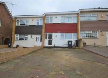 Thumbnail 3 bedroom terraced house for sale in Artemis Close, Gravesend