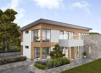 Thumbnail 5 bedroom detached house for sale in Church Lane, Clyst St. Mary, Exeter, Devon