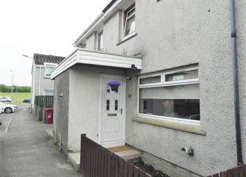 Thumbnail 2 bed terraced house for sale in Gair Crescent, Carluke