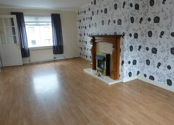 Thumbnail 3 bed terraced house to rent in Sinclairston Drive, Drongan, Ayr