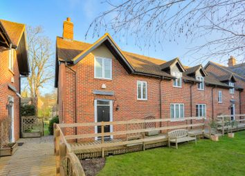 3 bed semi-detached house for sale in King Edward Place, Wheathampstead, St. Albans, Hertfordshire AL4