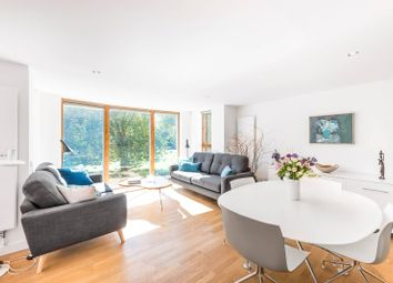 Thumbnail 2 bed flat for sale in Lawn Lane, Vauxhall
