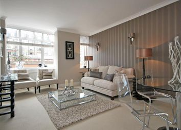 Thumbnail 1 bed flat to rent in Oakley House, Sloane Street