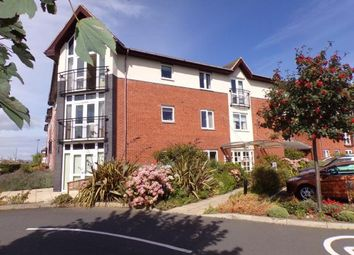 Thumbnail 2 bed flat for sale in Fairways Court, Upgang Lane, Whitby, North Yorkshire