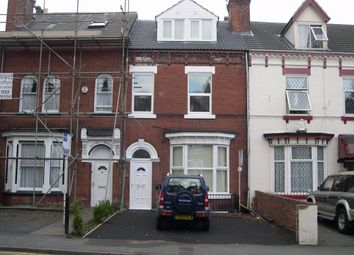 Thumbnail 2 bedroom shared accommodation to rent in Kings Road, Doncaster, South Yorkshire
