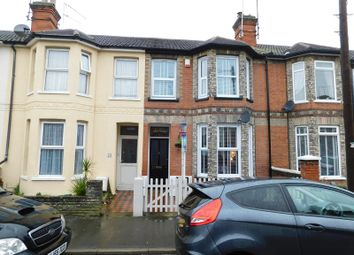 Thumbnail 3 bed terraced house to rent in Oakland Road, Dovercourt, Harwich