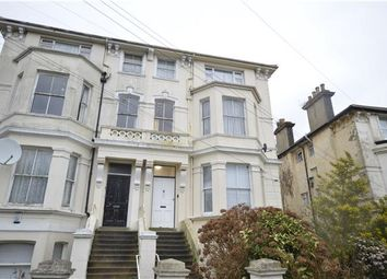 Thumbnail 1 bed flat for sale in Flat, Stockleigh Road, St Leonards-On-Sea