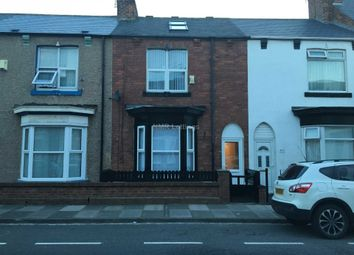 Thumbnail Room to rent in Osborne Road, Hartlepool