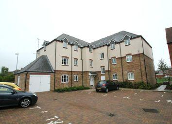 Thumbnail 2 bedroom flat for sale in East Hall Walk, Sittingbourne, Kent