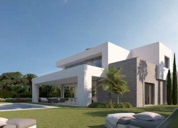 Thumbnail 4 bed villa for sale in La Cala De Mijas, Costa Del Sol, Spain