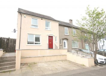 3 bed end terrace house for sale in St. Pauls Drive, Armadale, Bathgate EH48