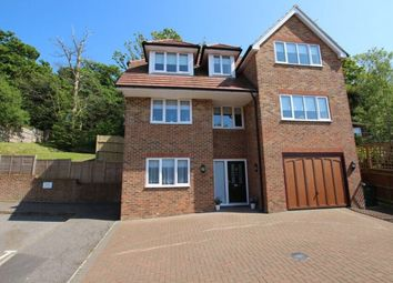 Thumbnail 6 bed detached house for sale in Eisenhower Drive, St. Leonards-On-Sea