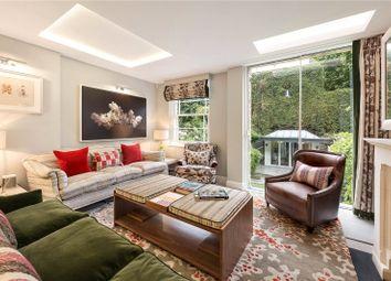 Thumbnail 6 bedroom terraced house for sale in Milborne Grove, London
