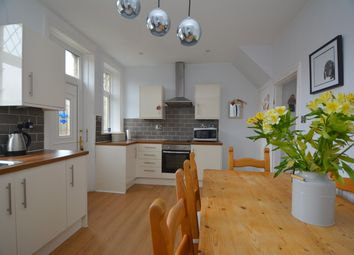 Thumbnail 3 bed terraced house for sale in Causeway Side, Linthwaite, Huddersfield