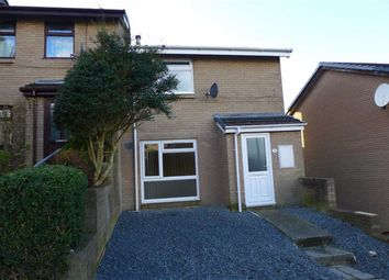 Thumbnail 2 bed terraced house for sale in Garth Dinas, Aberystwyth, Ceredigion