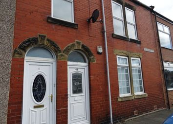 Thumbnail 2 bed flat for sale in Hartburn Terrace, Seaton Delaval, Whitley Bay