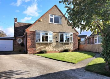 Thumbnail 4 bed detached bungalow for sale in Amesbury Avenue, Scartho