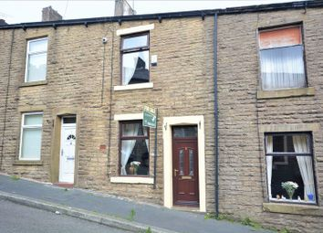 Thumbnail 2 bed terraced house for sale in Hoyle Street, Accrington