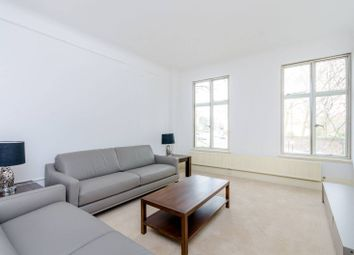 Thumbnail 5 bedroom flat to rent in Park Road, St John's Wood