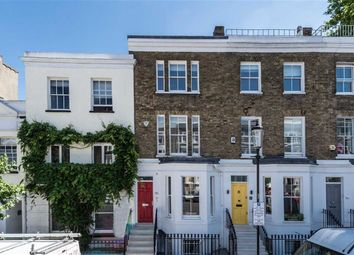 Thumbnail 3 bed terraced house for sale in Portland Road, Holland Park, London