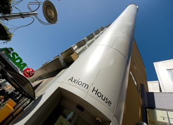 Thumbnail Office to let in Axiom House, The Centre, Feltham