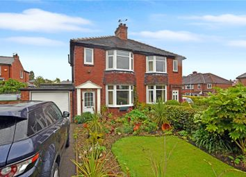 3 bed semi-detached house for sale in Avon Dale, Woodhouse Lane, East Ardsley, Wakefield, West Yorkshire WF3