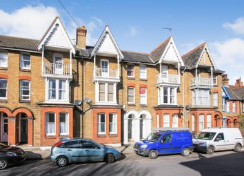 Thumbnail 5 bed terraced house for sale in Cromwell Road, Whitstable