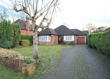 3 bed bungalow for sale in Greenways, Fleet, Hampshire GU52