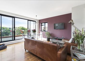 Thumbnail 3 bedroom flat for sale in Clarendon Road, London