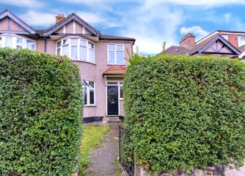 Thumbnail 3 bedroom semi-detached house for sale in West Way, Edgware