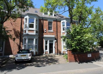 Thumbnail 1 bedroom studio to rent in Bentinck Road, Newcastle Upon Tyne
