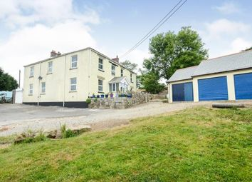 4 bed semi-detached house for sale in Liskeard, Cornwall, Uk PL14