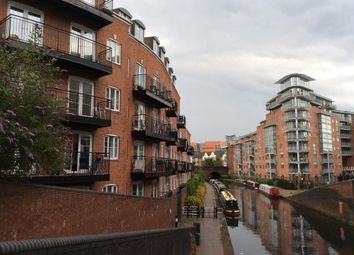 Thumbnail 2 bed flat to rent in Waterside Court, St. Vincent Street, Birmingham