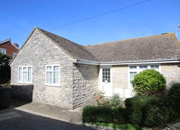 Thumbnail 2 bed detached bungalow for sale in Bell Street, Swanage