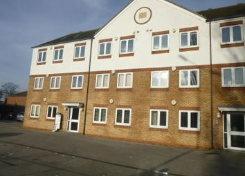 Thumbnail 2 bedroom flat to rent in Regis Court, Hessle High Road, Hull