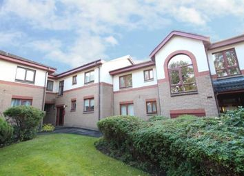 Thumbnail 1 bed property for sale in The Forge, Braidpark Drive, Giffnock, Glasgow