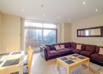 Thumbnail 2 bedroom flat for sale in High Street, Newington, Sittingbourne