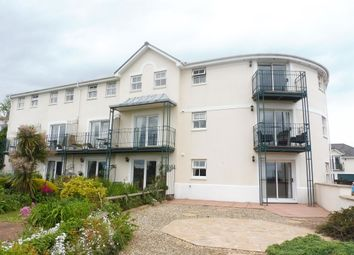 2 bed flat for sale in Highcliffe Mews, Paignton TQ4
