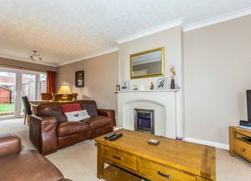 Thumbnail 4 bed semi-detached house for sale in Murton Grove, Billingham
