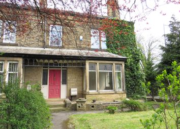 Thumbnail 6 bed end terrace house for sale in Bradford Road, Shipley